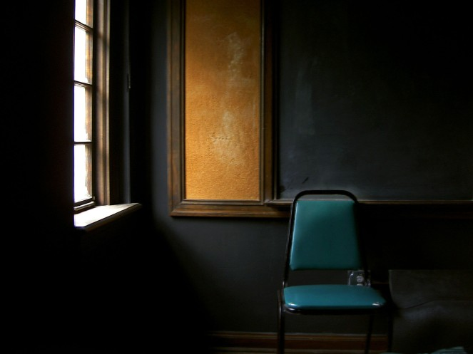 """Empty Room, Window"" © Tim Samoff, 2005. CC BY-ND 2.0."