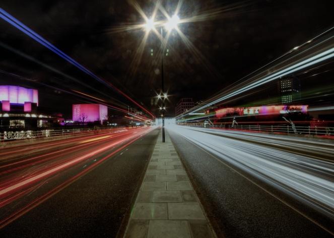 """""""Night Light"""" © Doug Wheller, 2011. CC BY-NC-SA 2.0."""