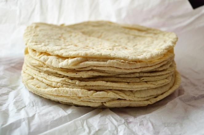 """""""Mexican tortilla"""" © David Boté Estrada, 2014. CC BY-SA 2.0."""
