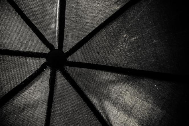 """Umbrella + Light - 16/365"" © [Flávio], 2012. CC BY-NC-ND 2.0."