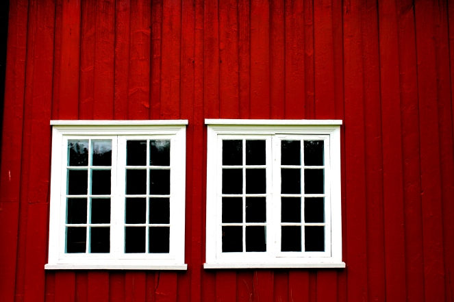 """Windows Molde Norway abstract"" © Les Haines, 2012. CC BY 2.0."