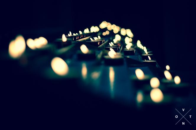 """""""Lights"""" © Sjoerd van Oosten, 2012. CC BY-NC-ND 2.0."""